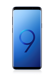 Samsung Galaxy S9+ 64GB plavi