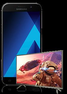 Samsung Galaxy A5 2017 i 49
