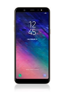 Samsung Galaxy A6 Plus Dual SIM