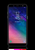 Samsung Galaxy A6 Dual SIM crni