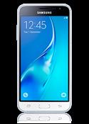 Samsung Galaxy J3 White