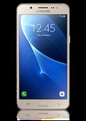 Samsung Galaxy J5 2016 Gold