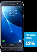 Samsung Galaxy J7 2016 Black