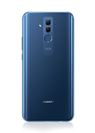 Mate 20 Lite Dual SIM Blue