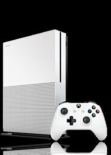 Microsoft Xbox One S 1TB i GTA V