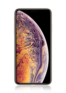 iPhone XS Max 64 GB Gold