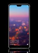 Huawei P20 Dual SIM plavi