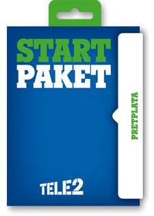 Start paket - pretplata