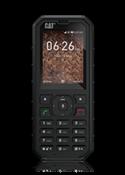 CAT B35 Dual SIM crni