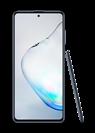 Galaxy Note 10 Lite Dual SIM Black
