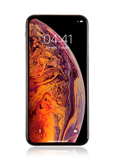 iPhone XS Max 64 GB Silver
