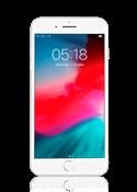 iPhone 8 Plus 64GB Silver