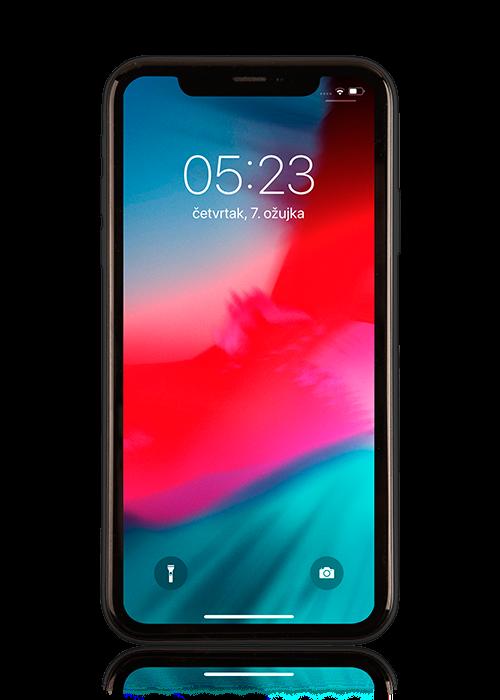 XR 64 GB Black