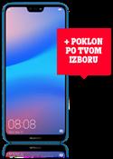 Huawei P20 Lite Dual SIM plavi