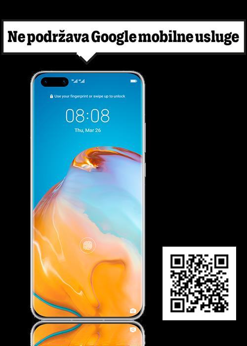 Huawei P40 Pro+ Dual SIM