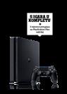 PlayStation®4 Slim 500GB