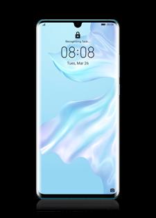 Huawei P30 Pro Dual SIM Breathing Crystal