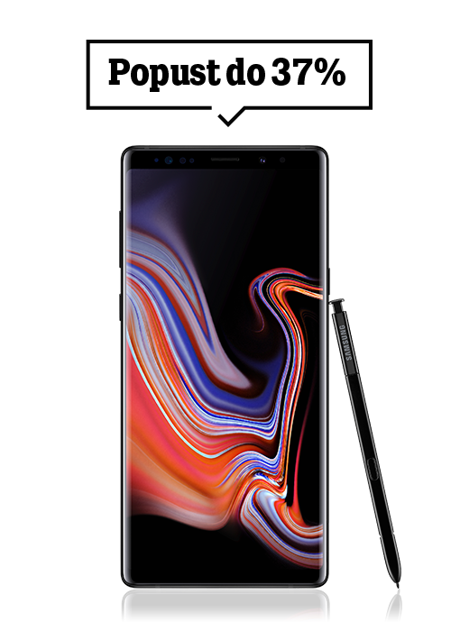 Samsung Note9 Dual SIM