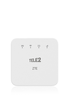 ZTE MF927 White MiFi CAT4 Router