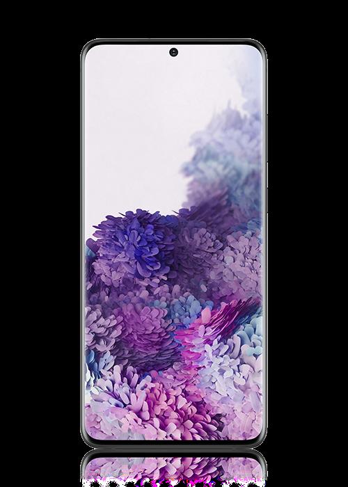 Galaxy S20+ Dual SIM Cosmic Black